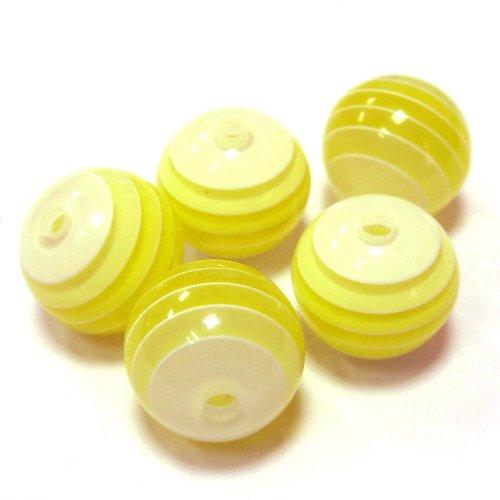 Akrylové koule - 2ks