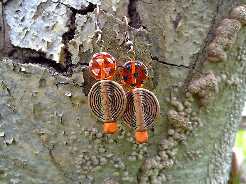 aztécký pomeranč
