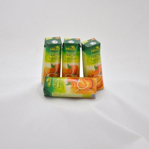 Minijuice hello pomeranč pro Tonner
