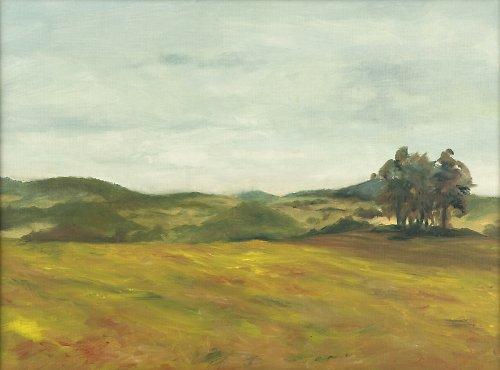 Krajina Šumavy