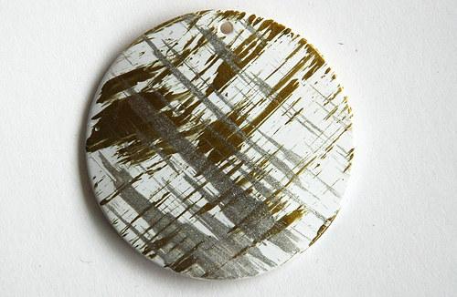 416 perleťové placky
