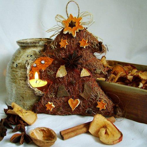 Voňavý stromeček