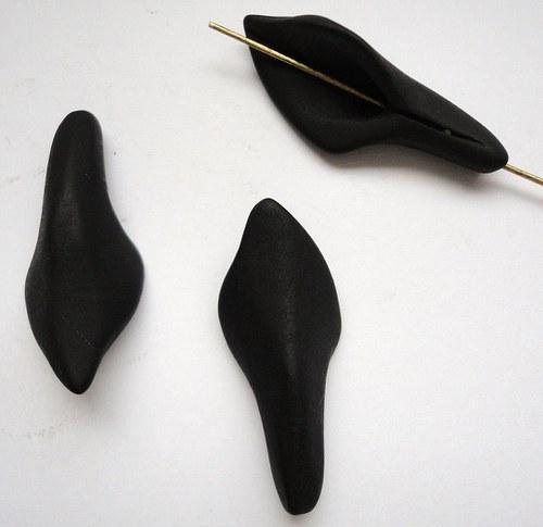 Šungit - tvar kaly