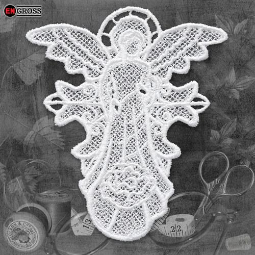 Andělský rok - Anděl měsíce Ledna