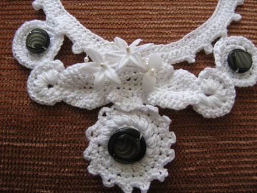 dámský náhrdelník