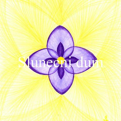 Mandala - Potřeba harmonie - Need of Harmony