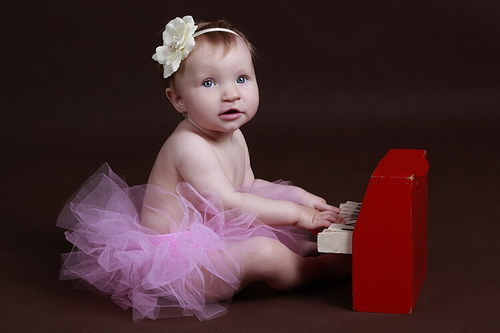 tylová sukně na miminka,3metry a 3patra,0-2rok