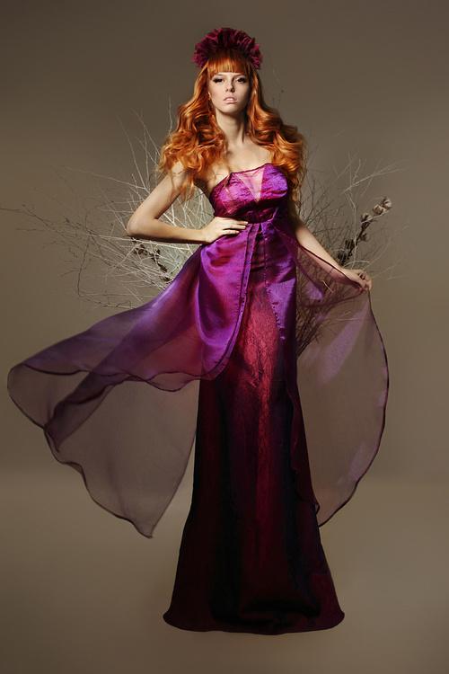 Purple Folk