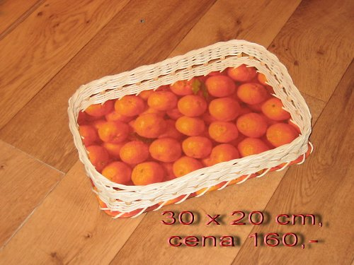 Tác s mandarinkama