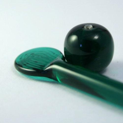 Verde marino scuro 591027M
