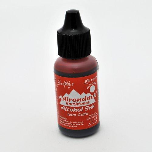Adirondack alkoholový inkoust / Terra Cotta