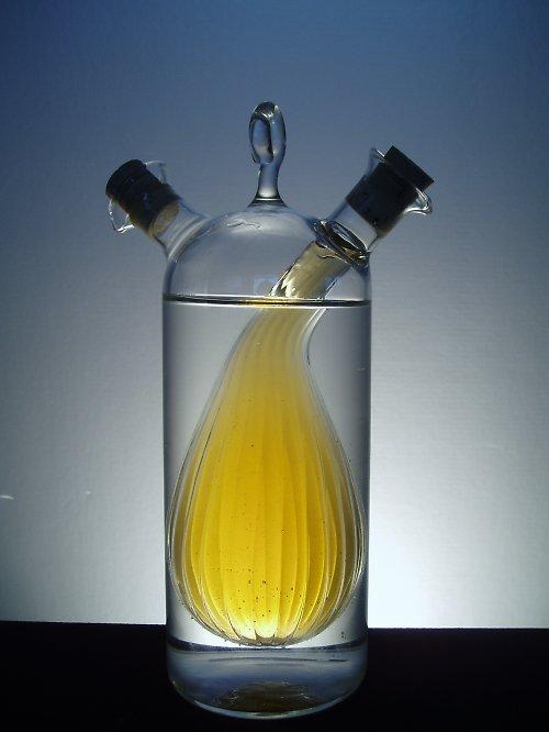 olej a ocet CONTURAX