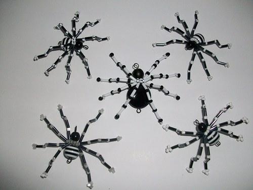 Pavoučci II.