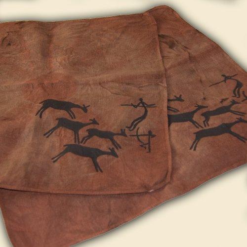 879 prostírání Lovci mamutů