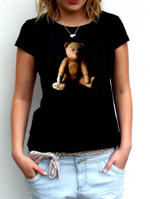 Dámské tričko,,Méďa,,