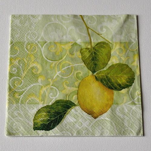 Ubrousek - Citron