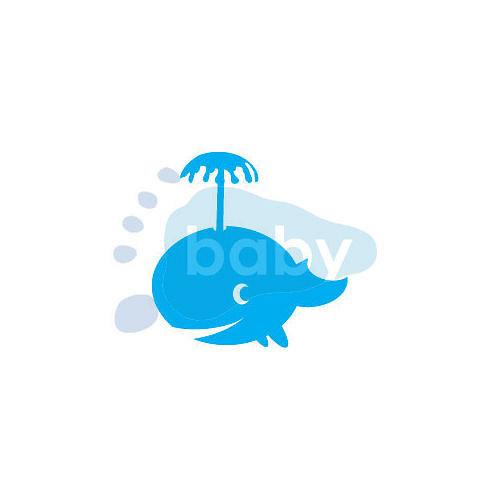 Razítko velryba