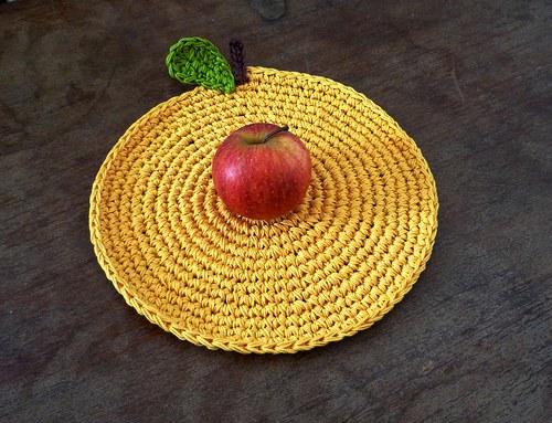 Chňapka Jablko