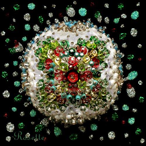 Pollux - Náš malý, maličký vesmír ...