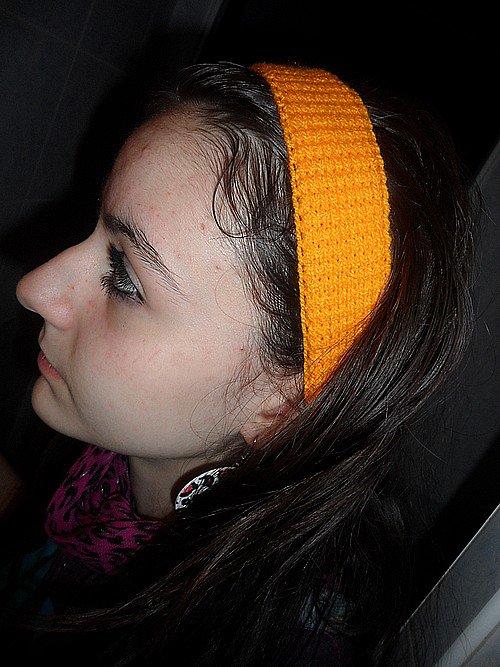 Pomerančová