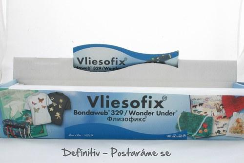 Vliesofix Bondaweb 329