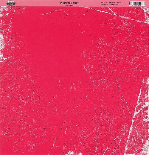 Papír Bright Pink