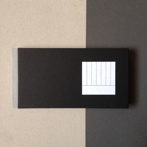 Zápisník/blok