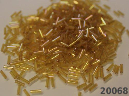 20068-300 Rokajl trubičky AB krémové, bal.300g