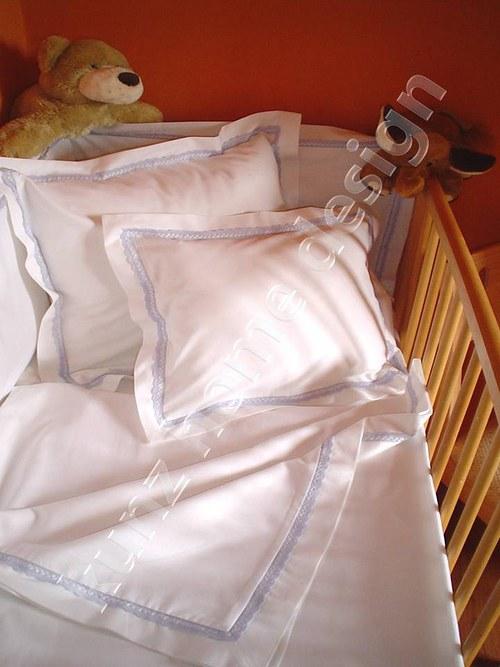 detská posteľná bielizeň CECIL