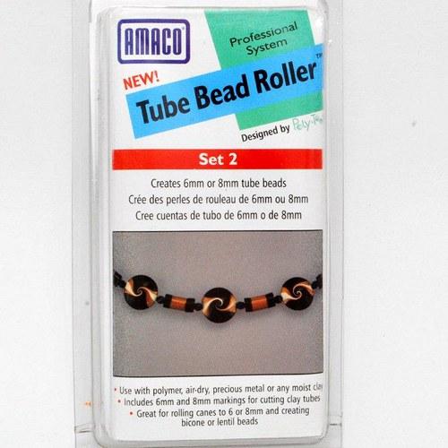 Roller - Trubičky / set 2