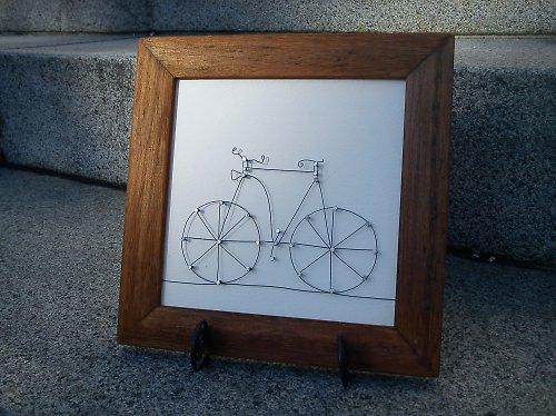 Obrázok - bicykel