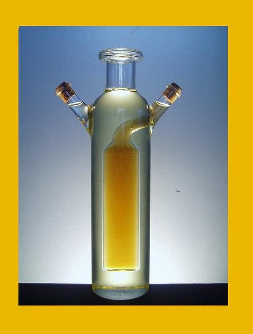 olej a ocet na požádání upřesním jaký mám ve slevě