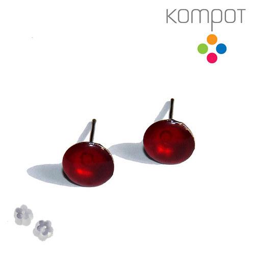 KAPKY :: červené