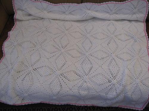 dvojitá hvězdičková deka