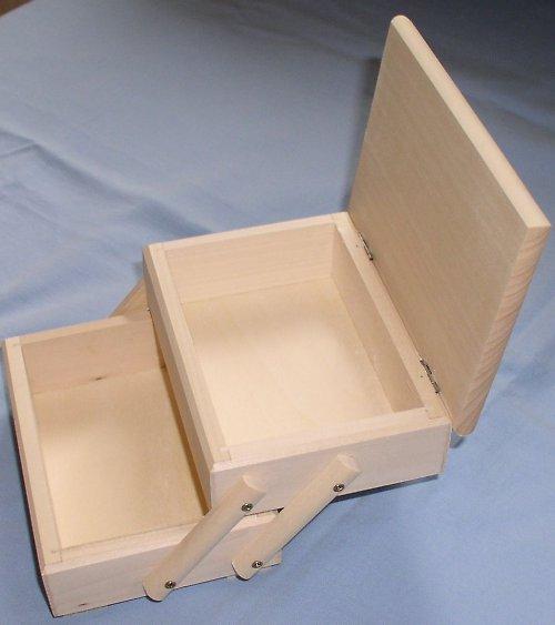 Krabička na šitíčko DL189