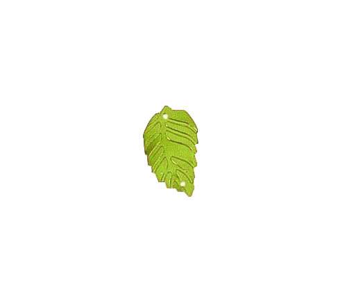 Flitry - žlutozelený lístek  (326-326)      3 g