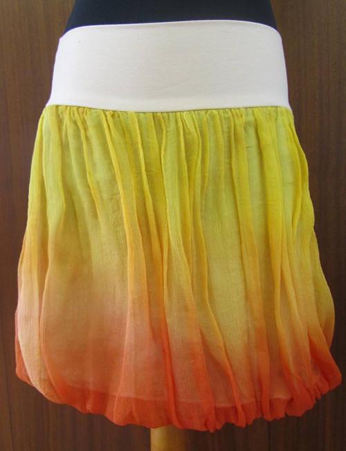 Balónová sukně