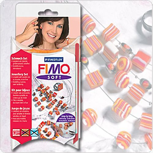 Fimo sada Red dreams