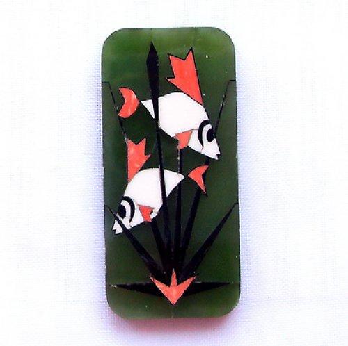 Tabulkovec «Rybičky»