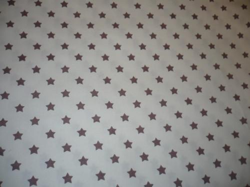 povlečení  hvězdičky 140x200, 70x90