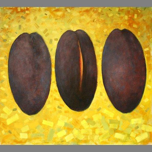 Tři švestky