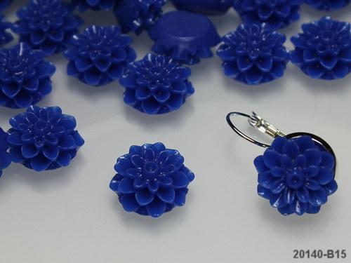 20140-B15 Kabošon květ 16/12 NIVEA, bal. 2ks