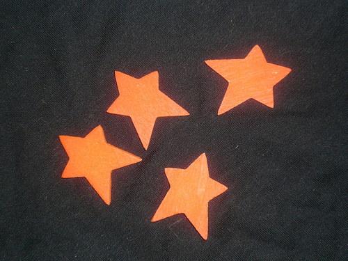 Hvězda -1 / přízdoba