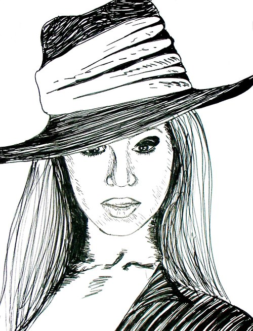 People are beautiful - Beyoncé