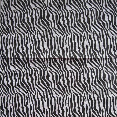 Safari-vzor zebry č. 1708