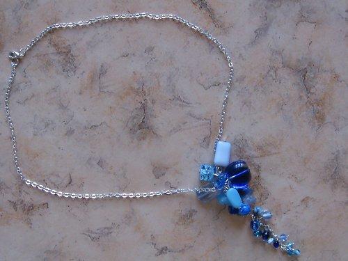 Modrý hrozen