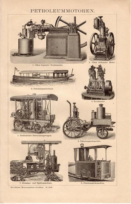 stroje a přístroje II