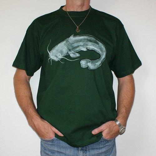 Pánské tričko Sumec
