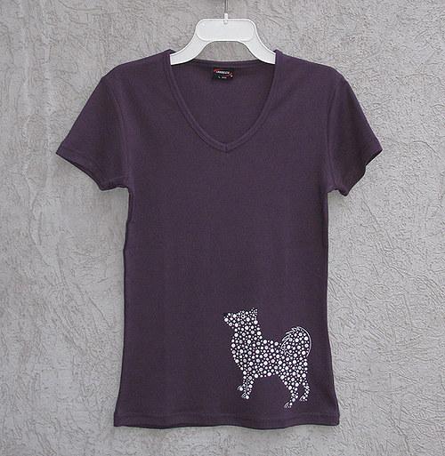 Tričko - Špic