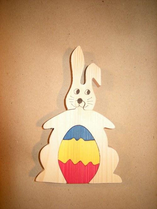 Velikonoční zajíc